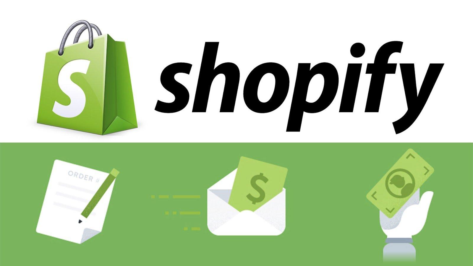 Shopify: Les différentes fonctionnalités de la plateforme 14