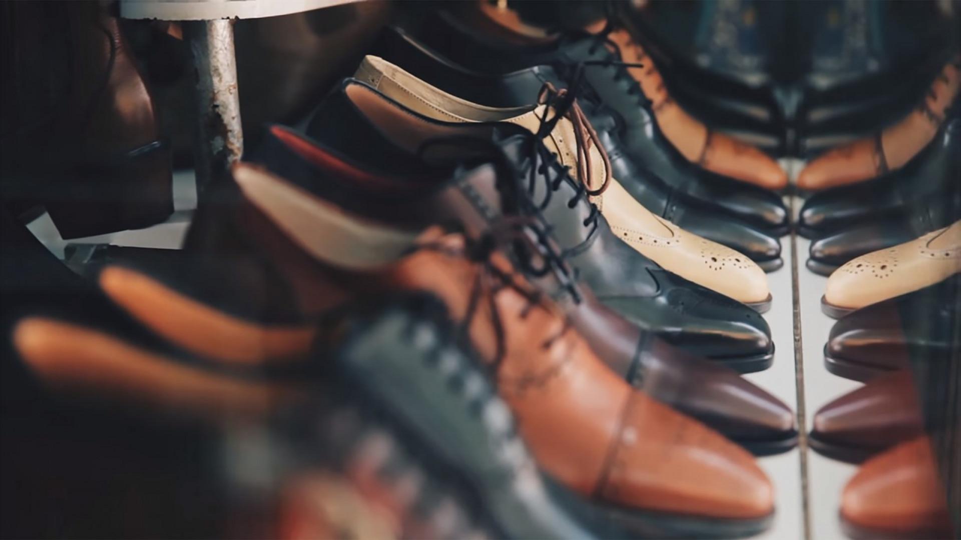Comment choisir des chaussures pour les hommes ? 1