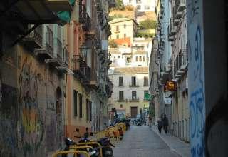 Serge Perottino milite pour l'organisation des villes 1