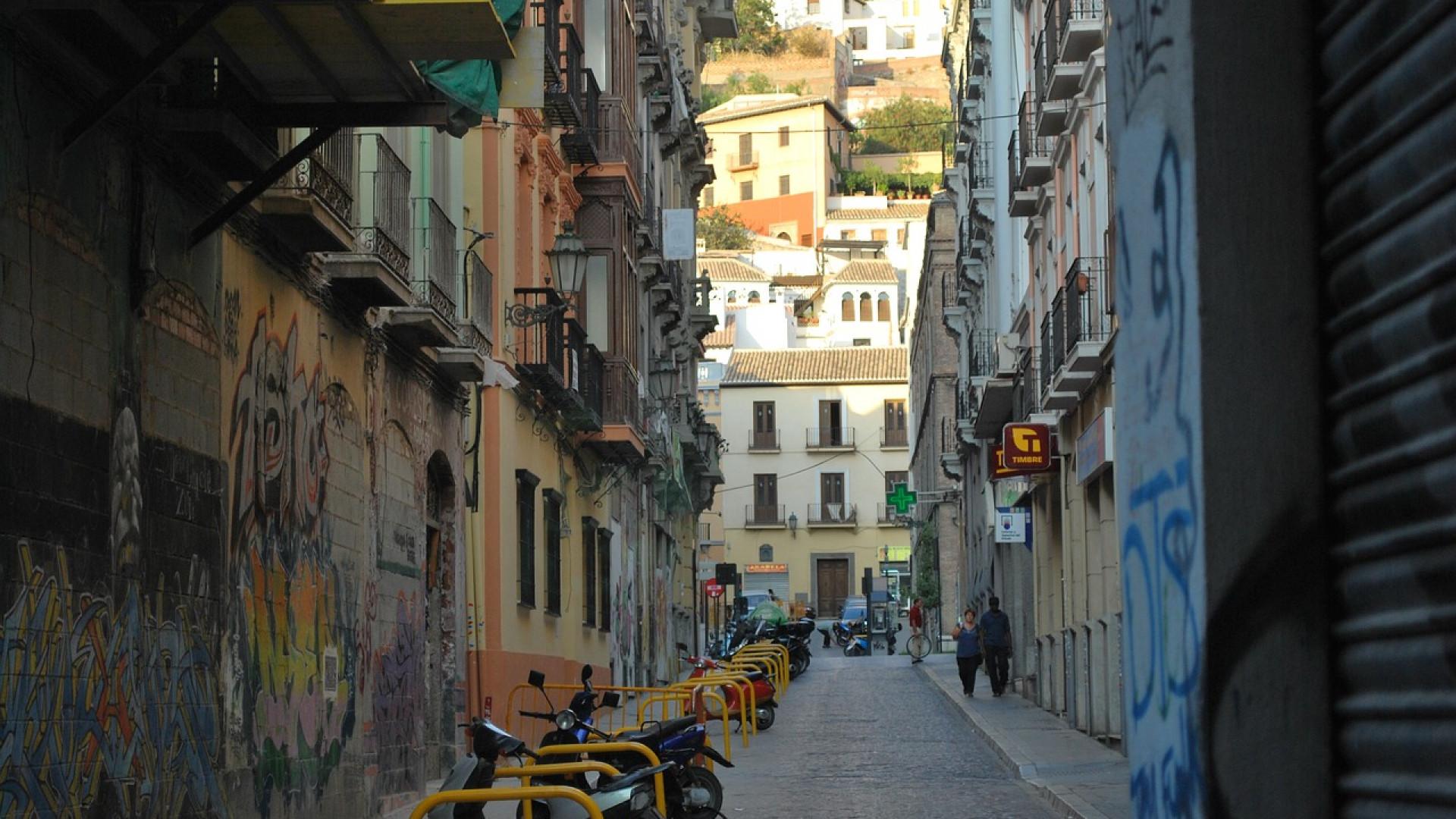 Serge Perottino milite pour l'organisation des villes 14