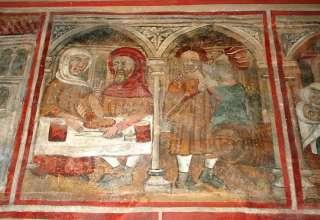 Fête médiévale : à la découverte du patrimoine 3
