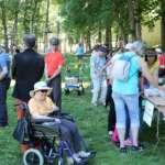 Pique-nique Art & Handicap 3