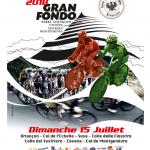 Course de vélo GRANFONDO Serre Chevalier Vallée 26