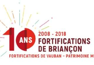 Week-end anniversaire  10 ans d'UNESCO  BRIANCON 5