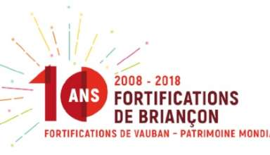 Week-end anniversaire  10 ans d'UNESCO  BRIANCON 1