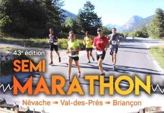 43ème semi-marathon Névache - Briançon 1