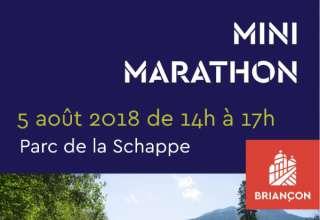 Mini-marathon de Briançon 1