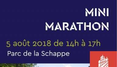 Mini-marathon de Briançon 8