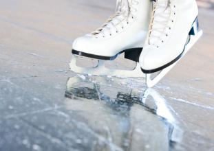 Réouverture de la patinoire de Briancon 4