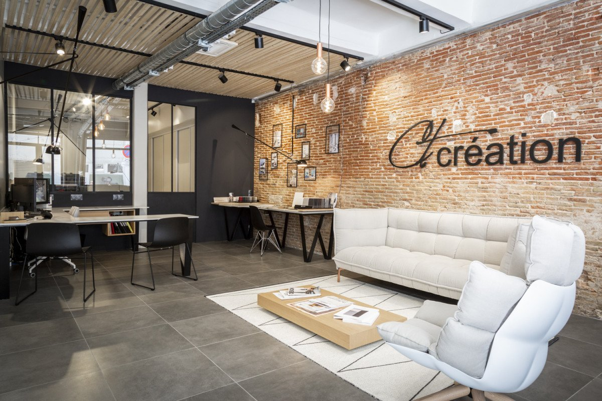 L\'agence CT Création à Toulon : Votre Architecte De Décoration D ...