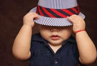 Des étiquettes pour les vêtements des enfants 1