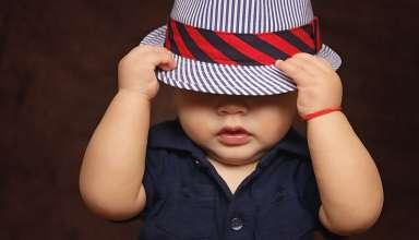 Des étiquettes pour les vêtements des enfants 11