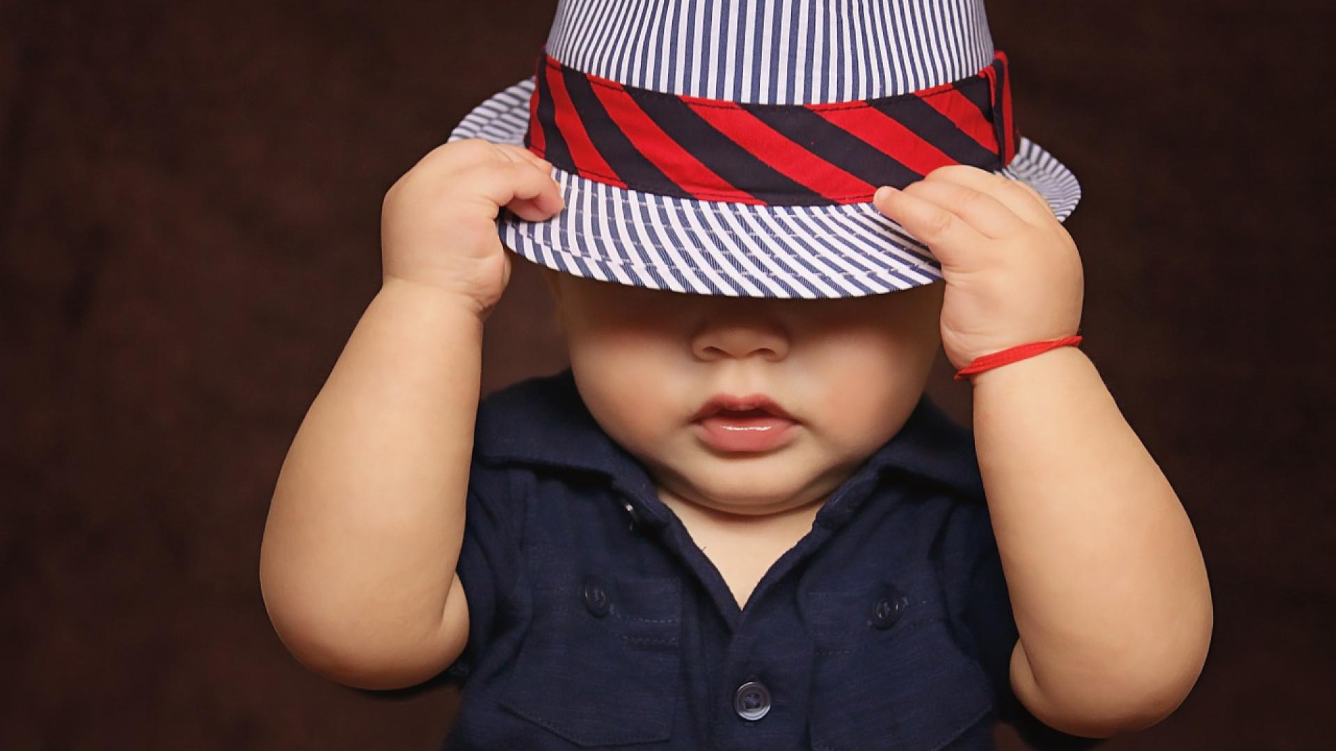Des étiquettes pour les vêtements des enfants 4