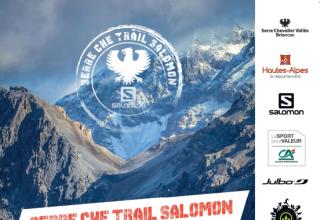 SERRE CHE TRAIL SALOMON LES 15 ET 16 SEPTEMBRE 3
