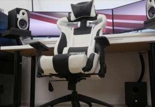 Choisir un fauteuil gaming 1