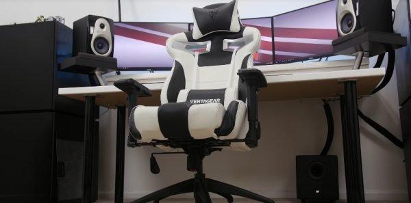 Choisir un fauteuil gaming 17