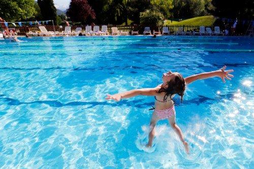 Piscine : prolongeons l'été... 4