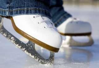 Alex HUGO à la patinoire 1