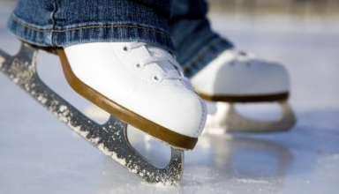 Alex HUGO à la patinoire 10