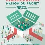 Coeur de Ville : demain, venez fêter la Maison du Projet ! 12