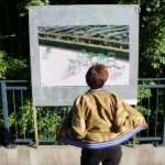 """Derniers jours pour flâner à l'exposition """"Des Chaises et d'Autres"""" au parc de la Schappe 21"""