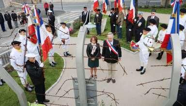 Un mémorial en hommage aux Déportés et aux Justes 13