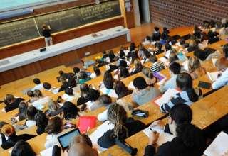 Demande d'aide municipale aux étudiants : c'est maintenant 1