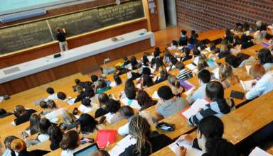 Demande d'aide municipale aux étudiants : c'est maintenant 13