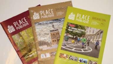Contribuez au prochain magazine d'information de la Ville ! 24