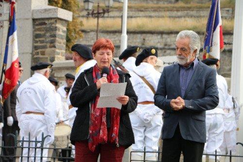 Un mémorial en hommage aux Déportés et aux Justes 7
