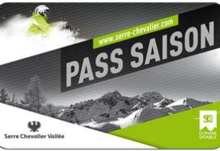 Des forfaits de ski avantageux pour les jeunes Briançonnais 2