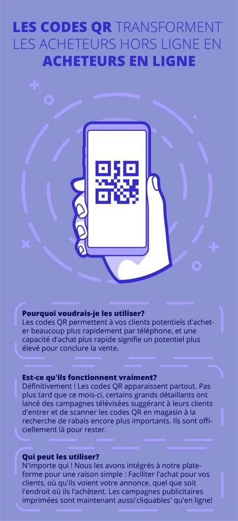 Créer son QR Code et son logo 4
