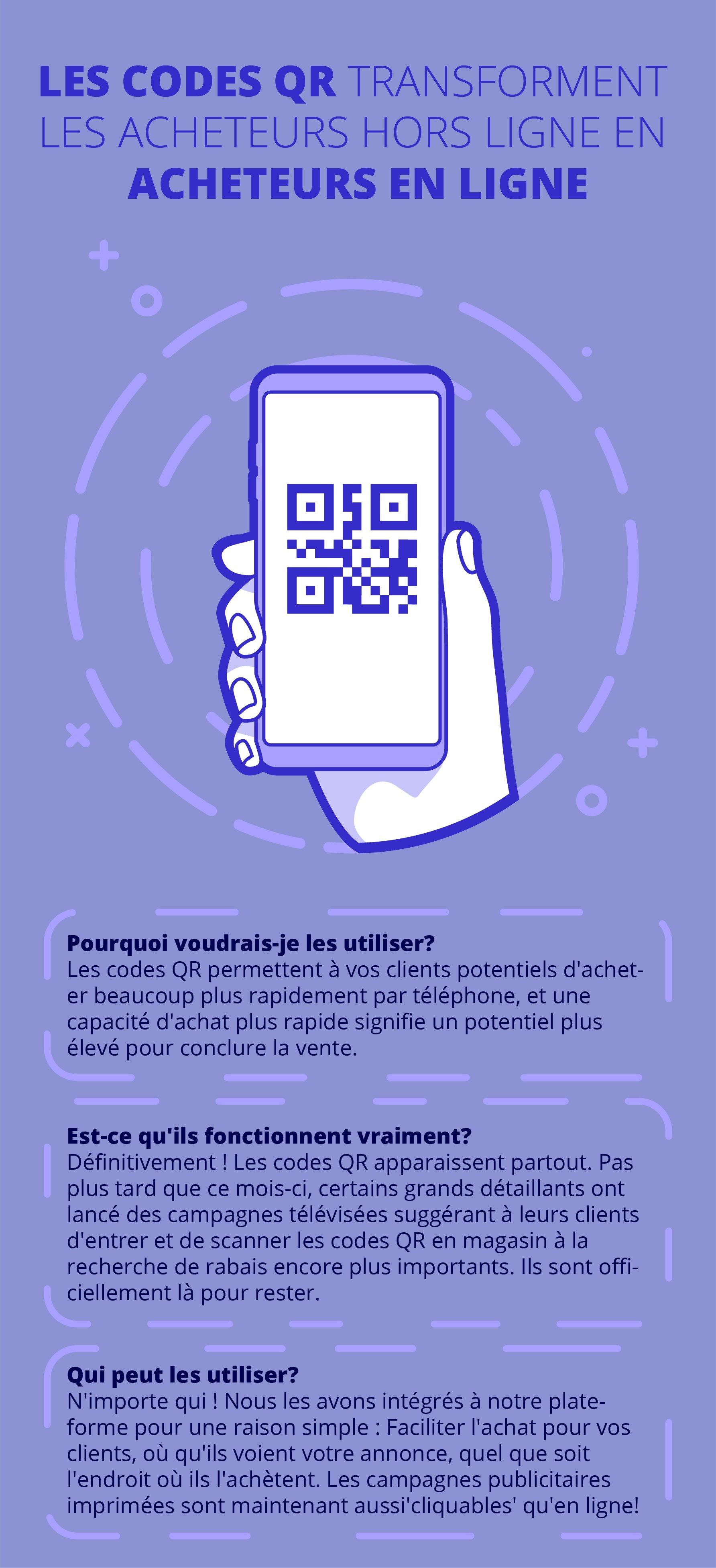 Créer son QR Code et son logo 3