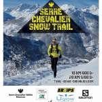 SERRE CHEVALIER SNOW TRAIL 20/01 13