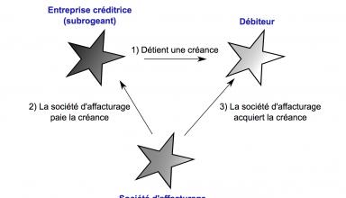Quelles sont les différentes formes d'affacturage? 5