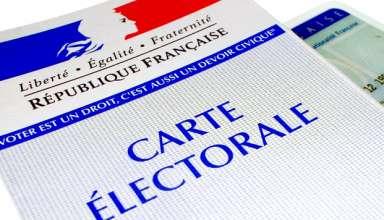 S'inscrire sur les listes électorales, c'est désormais plus simple ! 1