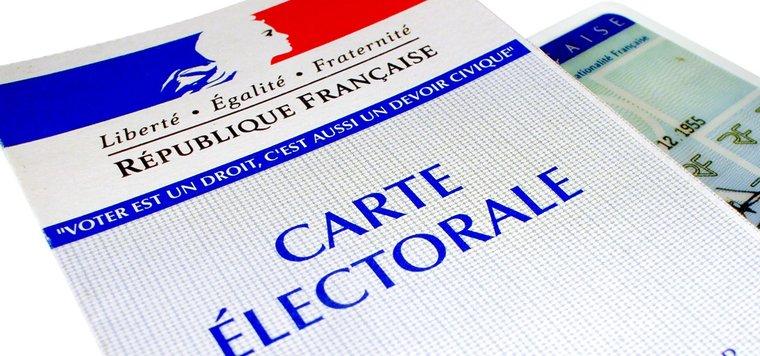 S'inscrire sur les listes électorales, c'est désormais plus simple ! 5