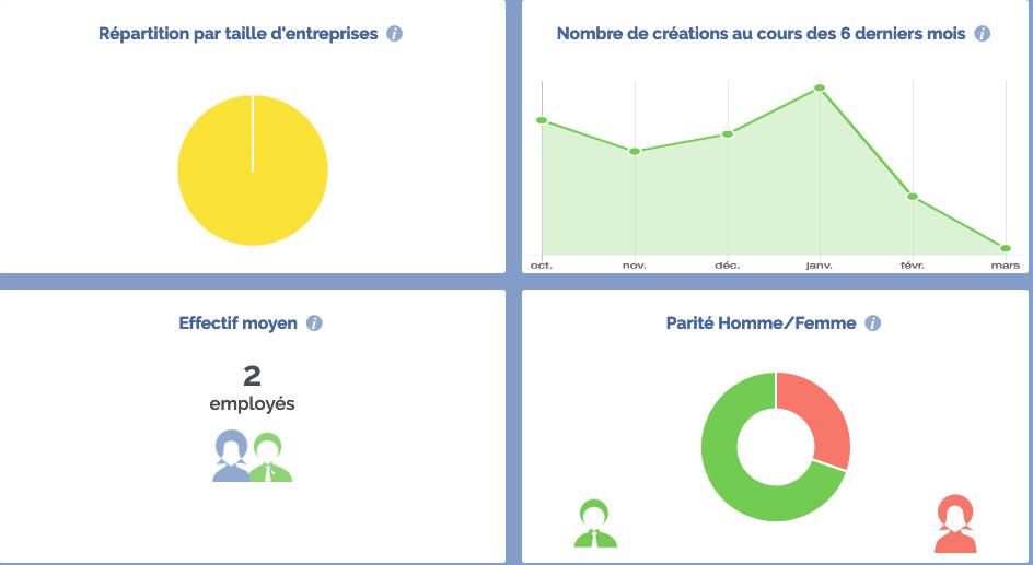 Quels secteurs d'activité sont les plus propices pour lancer son entreprise dans les Hautes Alpes (05)? 4