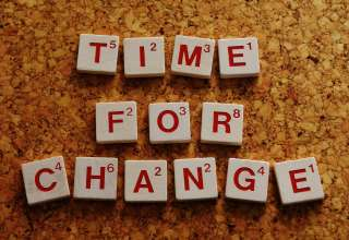 Que comprendre par « change management » ? 2