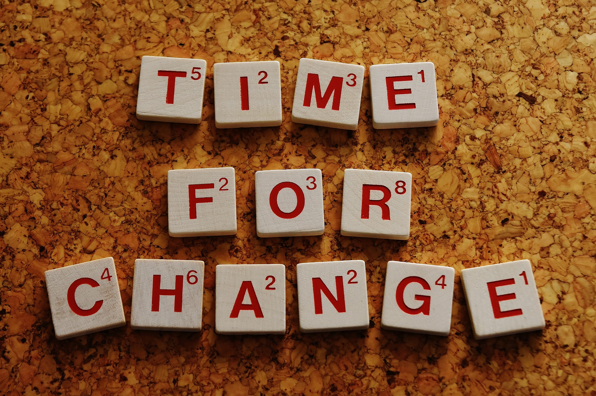 Que comprendre par «change management»? 1