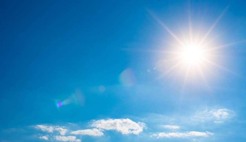 5 objets faciles à trouver pour bien se préparer à l'arrivée de l'été 3