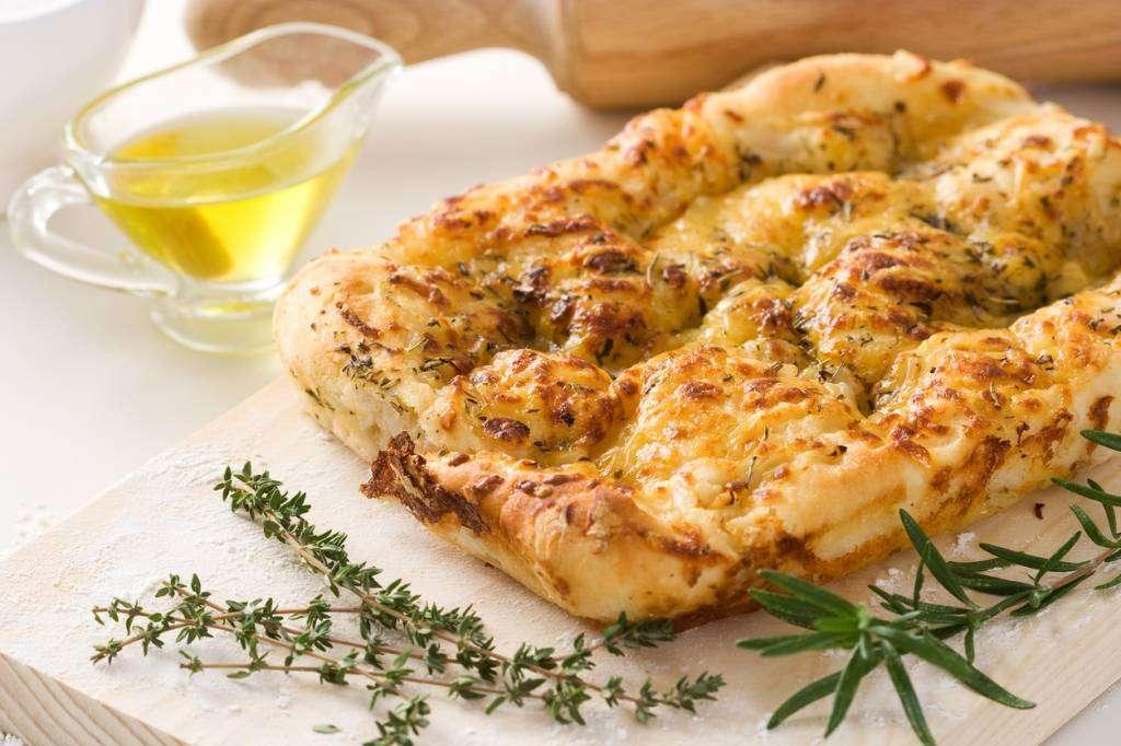 La fougasse au brebis, une recette pour mieux apprécier les légumes 4