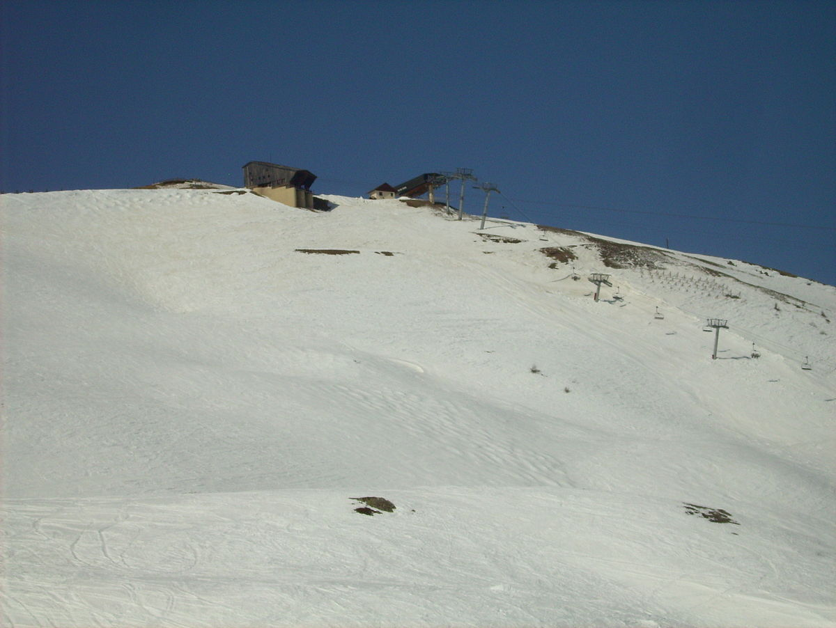 Serre Chevalier (montagne) — Wikipédia - fr.wikipedia.org 5