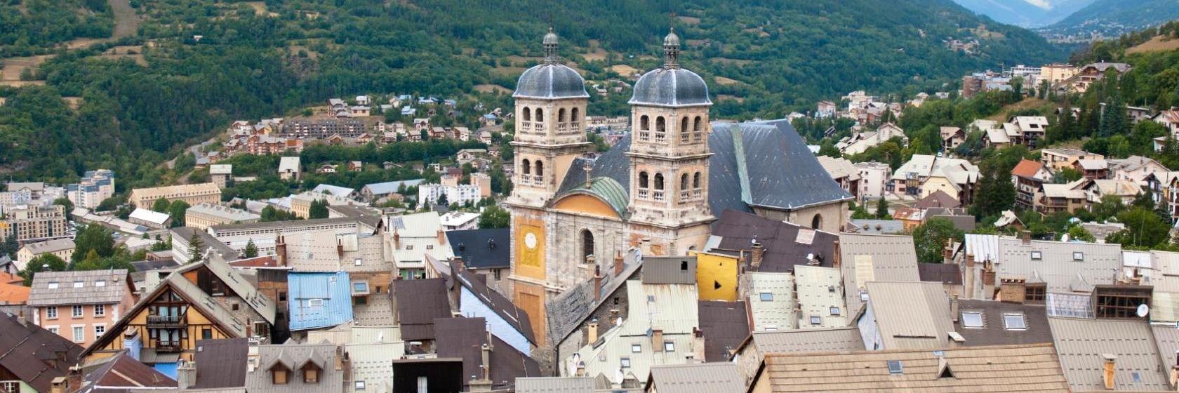 Les 10 meilleurs hôtels à Briançon (à partir de €43) - www.booking.com 2