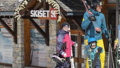 Location ski Serre Chevalier - SKISET - www.skiset.com 5