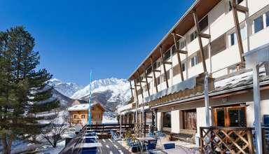 Hôtel Club MMV Serre Chevalier L'Alpazur (Le Monetier-les-Bains) : tarifs 2020 mis à jour et 309 avis - www.tripadvisor.fr 2