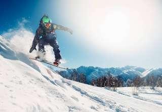 Les meilleurs spots pour faire du ski aux Etats-Unis 2