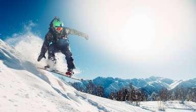 Les meilleurs spots pour faire du ski aux Etats-Unis 1