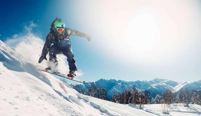 Les meilleurs spots pour faire du ski aux Etats-Unis 3