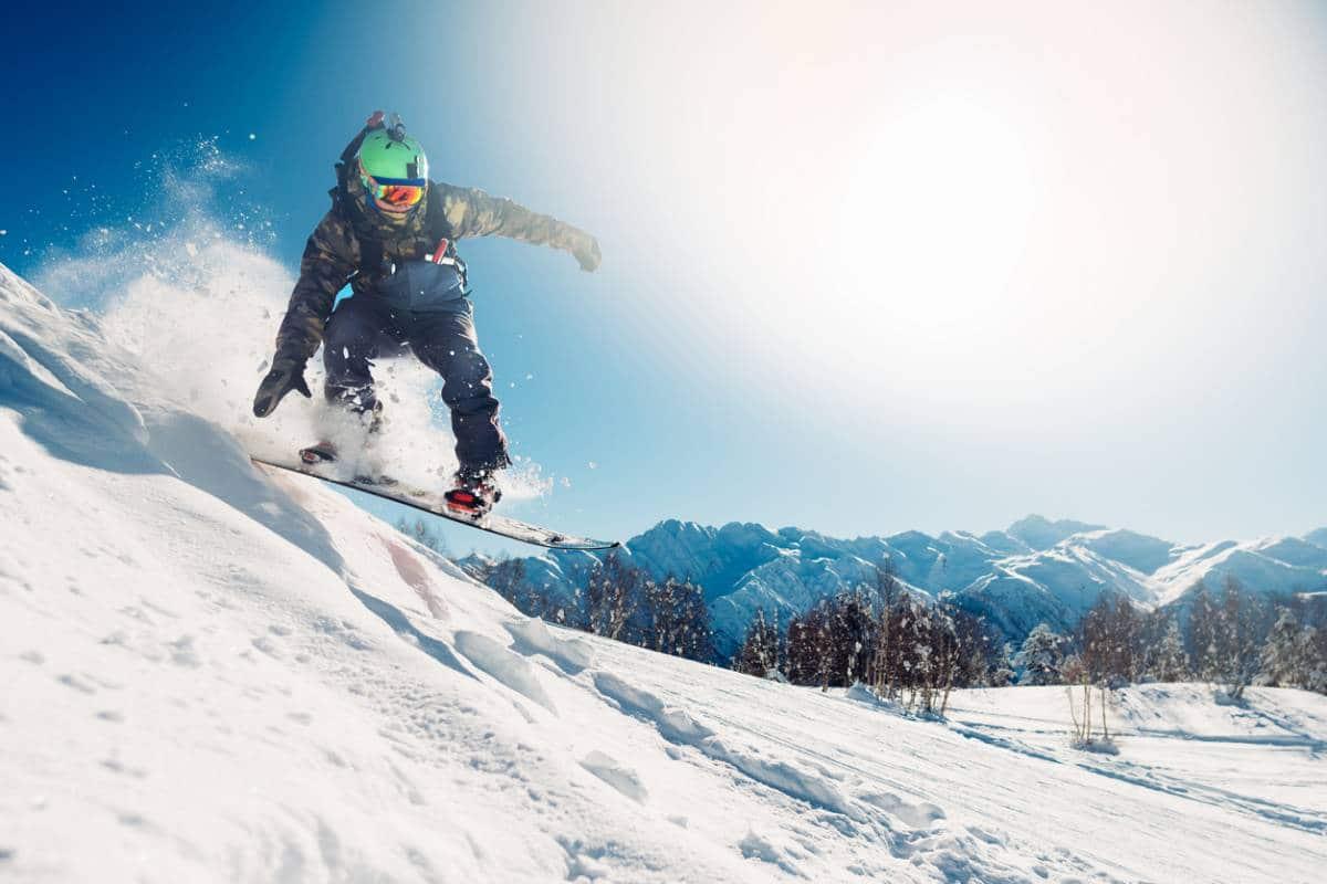 Les meilleurs spots pour faire du ski aux Etats-Unis 15